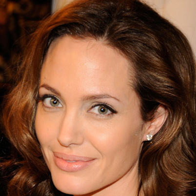 Angelina Jolie - famous actress | Lifestyle Fame | Scoop.it