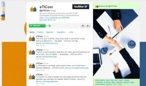 Twitter inspira la publicidad impresa deaTICser | la web y el medio ambiente | Scoop.it
