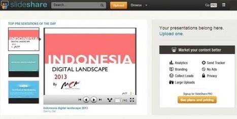 SlideShare: 10 consigli per generare conversioni   Turismo&Territori in Rete   Scoop.it