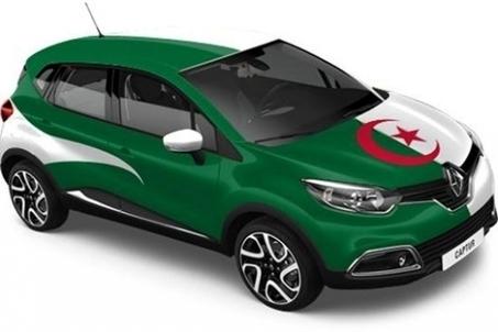 Renault présente «Renault - Battle des Pays» : Personnalisée votre ... - Auto utilitaire | Rap , RNB , culture urbaine et buzz | Scoop.it