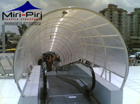 Polycarbonate Structure Manufacturers In India   Awnings and Canopies Manufacturers India   Scoop.it