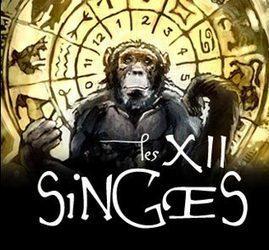 Les XII singes - Aventures dans... - Wastburg | Jeux de Rôle | Scoop.it