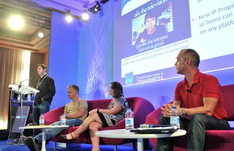 Liveblog: Teen Market at the Heart of Transmedia's Explosion | FutureMedia | Scoop.it