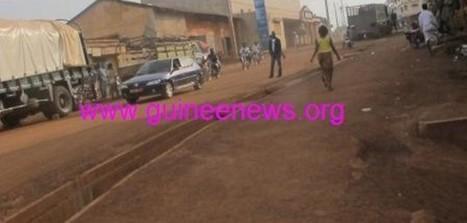 Vers un report des festivités du 2 octobre à Nzérékoré… - guineenews | TOURISME GUINEE | Scoop.it