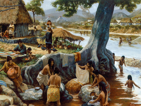"""End of World in 2012?  Maya """"Doomsday"""" Calendar Explained   National Geographic   Kiosque du monde : Amériques   Scoop.it"""