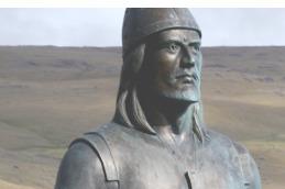 Leif Eriksson - Exploration - HISTORY.com | WMS European Explorers | Scoop.it