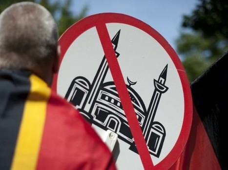 Islamophobia Rising in Germany - theTrumpet.com | The Indigenous Uprising of the British Isles | Scoop.it