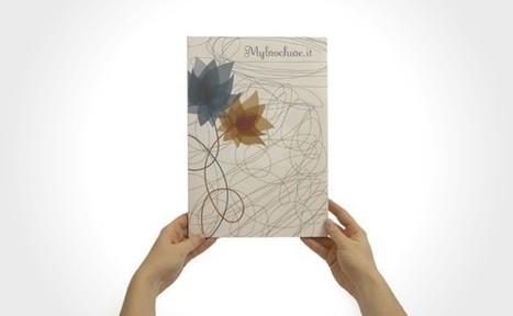 Stampa cartelline personalizzate: triangolosi » My Brochure | Stampa cartelline personalizzate | Scoop.it
