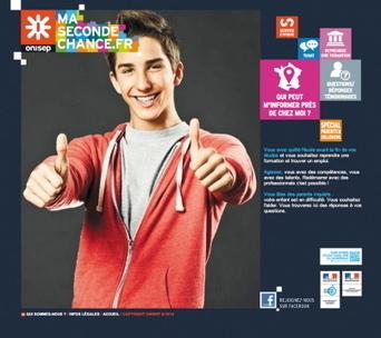 Deuxième chance des décrocheurs : un clic pour se reconnecter - Le Progrès | MOOC | Scoop.it