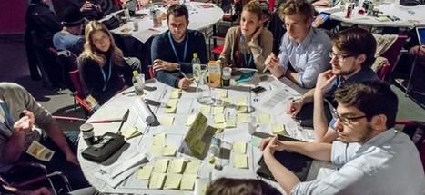Empowerment, collaboratif, test and learn… : les 10 défis de l'entreprise «en mode start-up» | La révolution numérique - Digital Revolution | Scoop.it