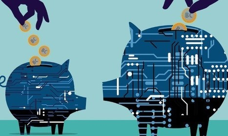 Unblock the shared economy | Peer2Politics | Scoop.it