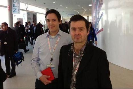 Des Suisses transforment la publicité en jeux | Actu Jeux vidéo | Scoop.it