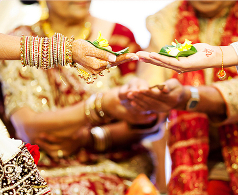 Citizen Matrimony - Indian Matrimonials, Matrimonial Sites, Marriage, Brides | Indian Online match Making Services | Scoop.it