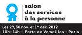 Salon des Services à la Personne : la domotique mise en avant « Abavala !!! | Soho et e-House : Vie numérique familiale | Scoop.it