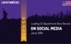 Leading US Department Store Brands on Social Media   SOCIAL TO STORE (from online community to offline sales)   Scoop.it