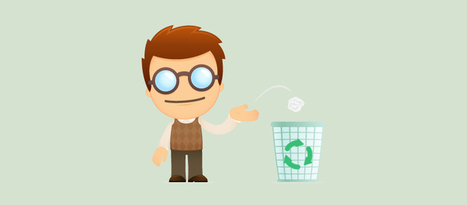 6 mitos sobre SEO que debemos tirar a la basura | SEM & SEO | Scoop.it