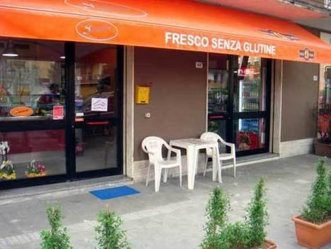 Pistoia - Senza Glutine dal Chicco al Pane - Bar, Pasticceria, Panetteria, Alimentari. | FreeGlutenPoint | Scoop.it