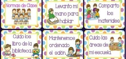 Como actuar ante un conflicto entre compañero/as. Tarjetas imprimibles - Imagenes Educativas | FOTOTECA INFANTIL | Scoop.it