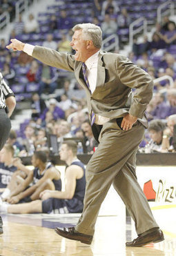 Weber revitalized by his job as K-State's coach - Kansas City Star | All Things Wildcats | Scoop.it