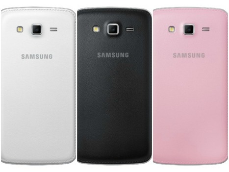 Ya podemos disfrutar del nuevo Samsung Galaxy Grand 2 | android Apple impresoras3d | Scoop.it
