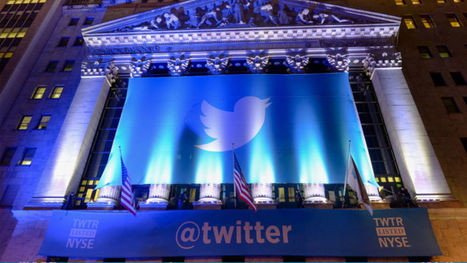 Twitter Reaches Deal to Show Tweets in Google Search Results | Social Media Italy | Scoop.it