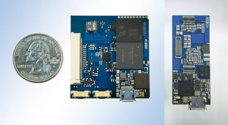 Freescale WaRPBoard Reference Platform for Wearables is Now Available for Pre-order | Embedded Systems News | Scoop.it