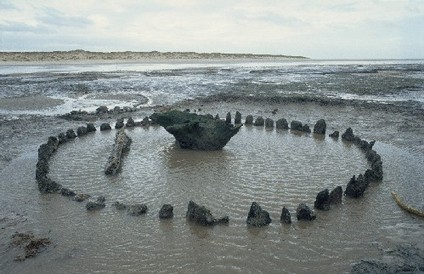 Second 4,000 year old timber circle revealed | Mégalithismes | Scoop.it