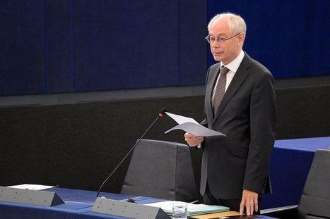 Un sommet européen tiraillé entre austérité et volonté de croissance | Union Européenne, une construction dans la tourmente | Scoop.it