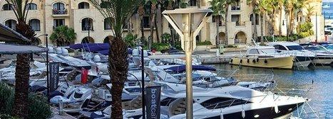 Malta Marina, Malta Berthing Facilities, Malta Mooring | Boatcare | Boatcare - We take care of all your Yachting Needs! | Scoop.it