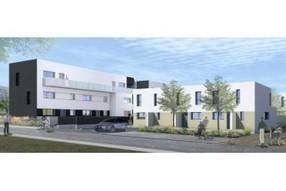 1 400 logements neufs au Nord-Est de Rennes | Architecture et Urbanisme - L'information sur la Construction Paris - IDF & Grandes Métropoles | Scoop.it