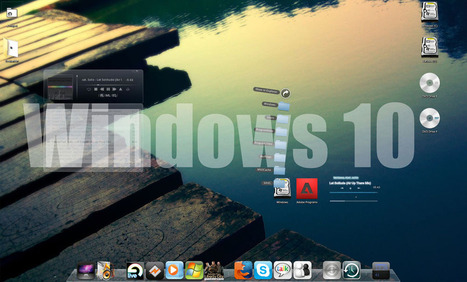 Download Windows 10 ISO Full: Microsoft Insider program | BloggingXone | Scoop.it