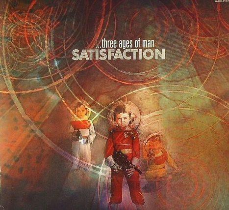 Satisfaction - Three ages of man | Vinyles et disques, pop & rock | Scoop.it