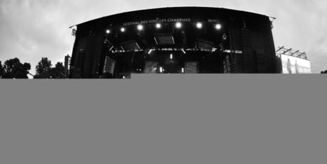 Marques & Festivals : 6 exemples d'actions de sponsoring aux Vieilles Charrues 2013 | Festivals & marques | Scoop.it