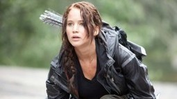 """Career Lessons Learned From """"The HungerGames"""" 