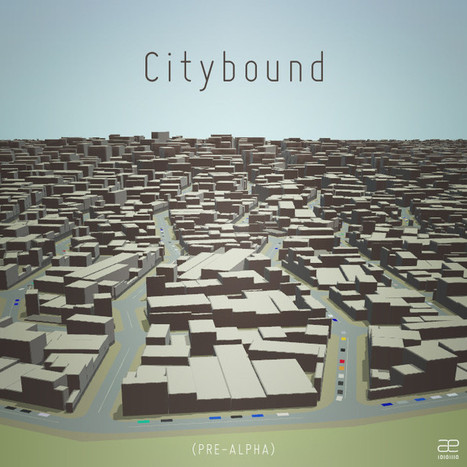 Citybound DevBlog | opencl, opengl, webcl, webgl | Scoop.it