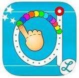 Writing Wizard Free iPad App - kindergarten and pre-school | writing technology tools | Scoop.it