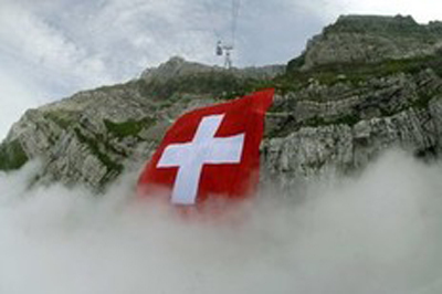 #Swiss #Bankers Are Terrified Of Leaving #Switzerland | Commodities, Resource and Freedom | Scoop.it