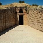 La tumba de Agamenón   Absolut Grecia   Mitología   Scoop.it