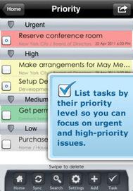 iPad en entreprise: PowerMe HD. Outil pro de gestion de projet | Les outils du Web 2.0 | Scoop.it