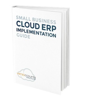 Small Business Cloud ERP Implementation Guide | Cloud ERP and Cloud Accounting | Scoop.it