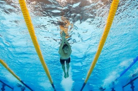 Swimming Workouts: The 21 Ultimate Practices for Swimmers | Swimming | Scoop.it