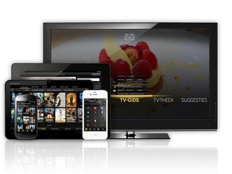 Yelo TV - Maak van elk scherm een tv | ACT 1 | Scoop.it