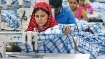 Fewer bells ring for apparel exports this Christmas | Supply Chain India | Scoop.it