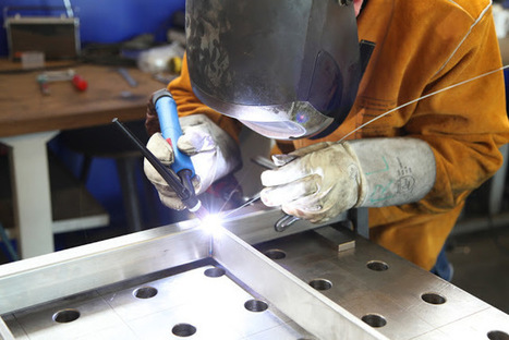 Insight to Metal Fabrication | Control Fab Stainless Steel Fabrication | Scoop.it
