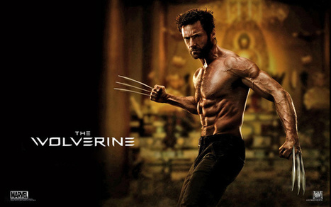 Watch The Wolverine Online | New movies | Scoop.it
