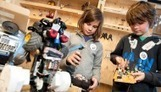 Het onderzoekende kind | Het onderzoekende kind | Scoop.it
