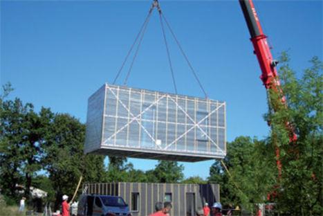 Cougnaud laisse tomber «Yves» et affiche ses «Ambitions 2022» | Construction et gestion d'installations temporaires | Scoop.it
