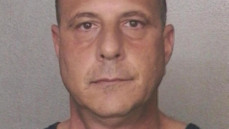 Broward Sheriff's Detective Arrested and Suspended (With Pay) After Illegally Obtaining Prescription Pills | The Billy Pulpit | Scoop.it