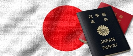 Getting Japanese Citizenship | AP HUMAN GEOGRAPHY DIGITAL  STUDY: MIKE BUSARELLO | Scoop.it