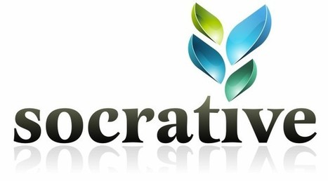 How To Use Socrative In The Classroom: A Real World Example ... | Flipped | Scoop.it